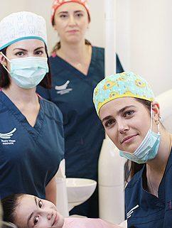 Brezo Suárez-Solís, especialista en Ortodoncia infantil, odontopediatría e Invisalign