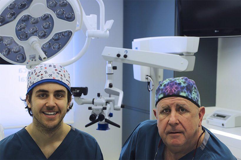 implantes dentales en Avilés