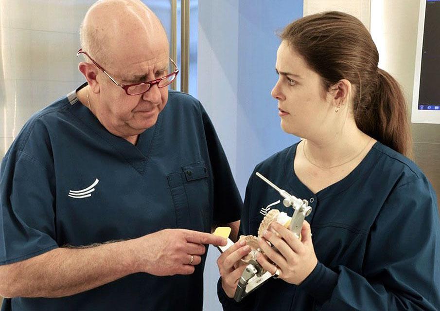 ortodoncia para adultos en aviles