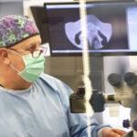 Cirugía guiada con el Dr. Juan Carlos Suarez Solis, implantes dentales en aviles