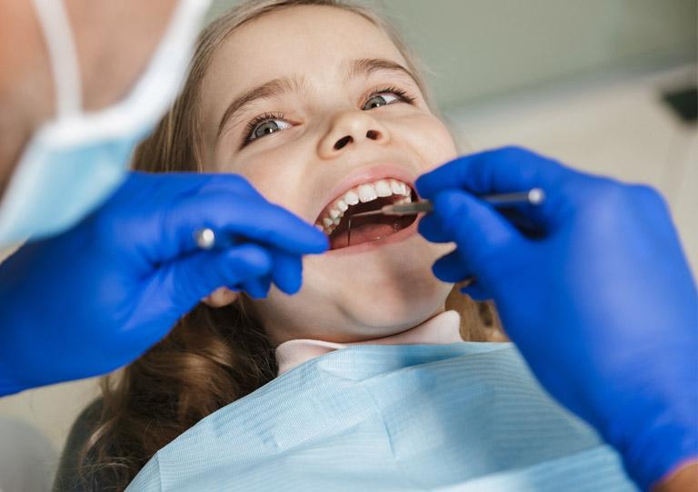 Que es la hipomineralización incisivo molar. Odontopediatría en Avilés. Suárez Solís.
